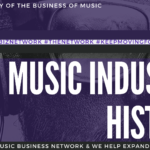 2010: AN OVERVIEW OF THE RECORDED MUSIC INDUSTRY